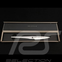 Couteau Knife Messer Porsche Design Type 301 Design by F.A. Porsche Office 7,7 cm Chroma P09