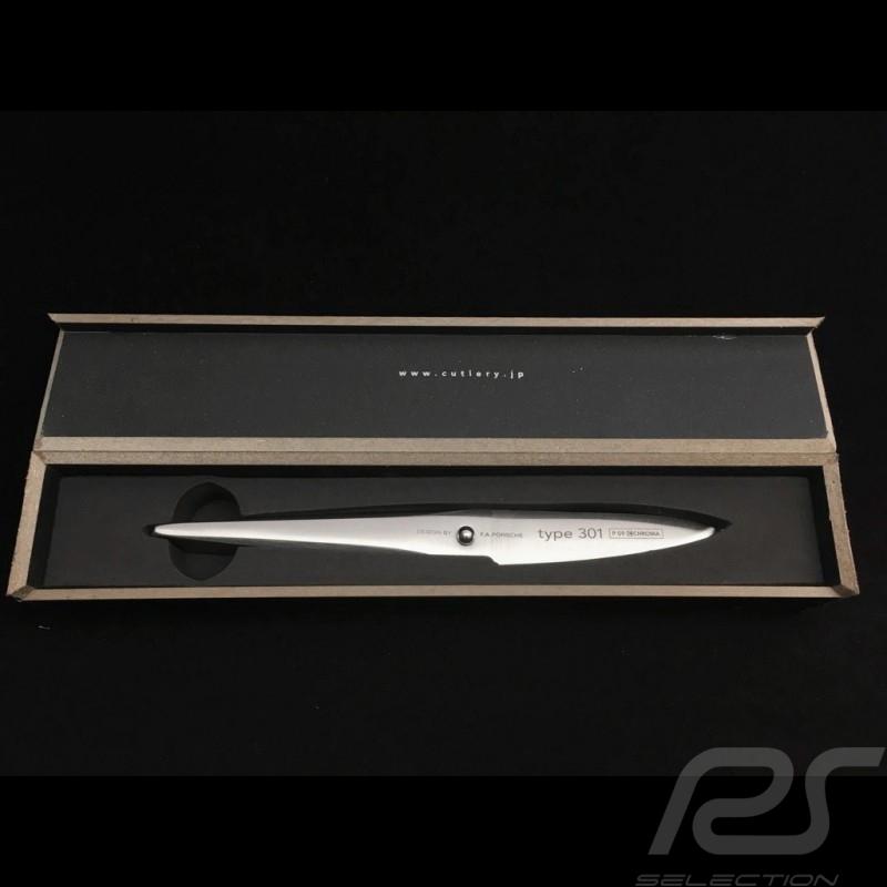 Knife Porsche Design Type 301 Design by F.A. Porsche paring knife 4 cm Chroma P09