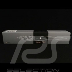 Couteau Porsche Design Type 301 HM Design by F.A. Office 7,7 cm Chroma P09HM Knife Messer