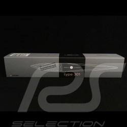 Knife Porsche Design Type 301 HM Design by F.A. Porsche paring knife 7,7 cm Chroma P09HM