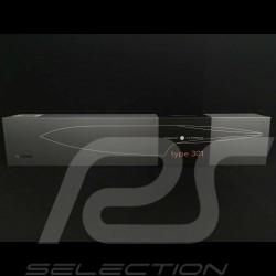 Knife Porsche Design Type 301 Design by F.A. Porsche Chef slicer Gyuto knife 20 cm Chroma P18