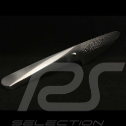 Knife Porsche Design Type 301 HM Design by F.A. Porsche Chef slicer Guyto 20 cm Chroma P18HM