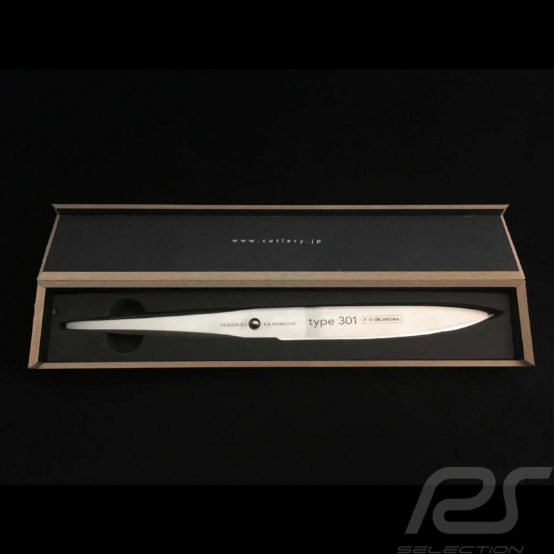 Knife Porsche Design Type 301 Design by F.A. Porsche paring  knife 12 cm Chroma P19