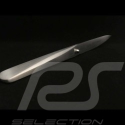 Couteau Knife Messer Porsche Design Type 301 Design by F.A. Porsche Office saucisson 12cm Chroma P19