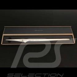 Couteau Porsche Design Type 301 Design by F.A. Porsche saumon et jambon 30,5 cm Chroma P26 Knife Messer
