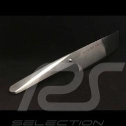 Couteau pour légumes knife Gemüsemesser Porsche Design Type 301 Design by F.A. Porsche Nakiri Osaka 18,5 cm Chroma P36