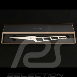 Couteau Knife Messer Porsche Design Type 301 Design by F.A. Porsche foie gras 16 cm Chroma P37FG Knife Messer