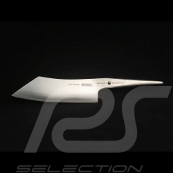 Knife Porsche Design Type 301 Design by F.A. Porsche Hakata knife 19 cm Chroma P40