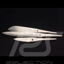 Knives Set Porsche Design Type 301 Design by F.A. Porsche Chroma P529