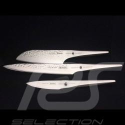 Coffret de couteaux Knives Set Messerset Porsche Design Type 301 HM Design by F.A. Porsche Chroma P529HM