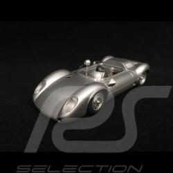 Porsche 550 Durlite Spyder 1959 silber 1/43 Autocult 07007