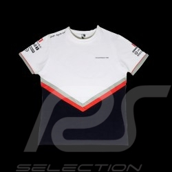 T-shirt Porsche 919 Hybrid Le Mans 2017 Porsche Design WAX919 - mixte