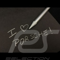 Porsche Crayon de papier Lead pencil Grafitstift