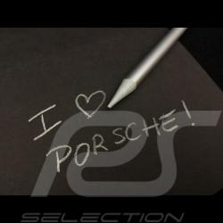 Crayon de papier Porsche Museum MAP01040117