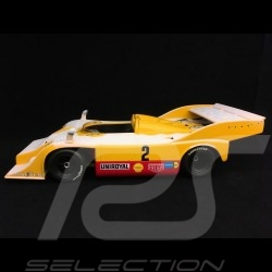Porsche 917 / 10 Nürburgring 1973 in the snow 1/18 Minichamps 155736592