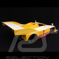 Porsche 917 / 10 Nürburgring 1973 sous la neige snow schnee 1/18 Minichamps 155736592