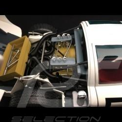 Porsche 906 K weiß Sieger 24h Le Mans 1966 n° 58 1/18 Minichamps 100666158