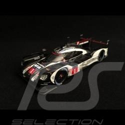 Porsche 919 Hybrid - HY n° 1 Le Mans 2016 finish line Webber 1/43 Spark MAP02087416