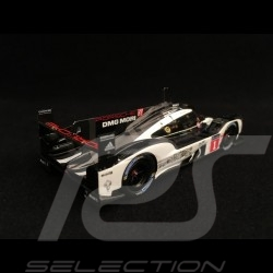 Porsche 919 Hybrid Le Mans 2016 n° 1 Webber 1/43 Spark S5100