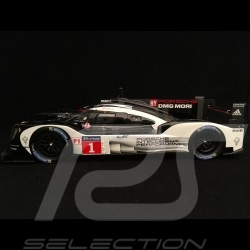 Porsche 919 Hybrid 24h du mans 2016 n°1 Webber 1/18 Spark 18S263