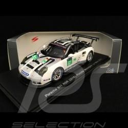 Porsche 911 type 991 GT3 RSR 24h du Mans 2016 n° 91 Porsche Motorsport 1/43 Spark S5134