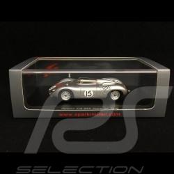 Porsche 718 RSK Grand Prix Niederlande 1959 n° 15 1/43 Spark S4853