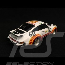 Porsche 934 24h du Mans 1977 n° 60 Meccarillos 1/43 Spark S4751