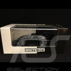 Porsche 935 K3 1980 noire black schwarz 1/43 Whitebox 237