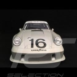 Porsche 911 Carrera 2.1 RSR 3h Mid Ohio 1977 n° 16 Follmer  1/18 Norev 187427