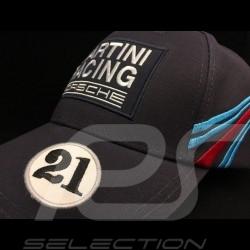 Porsche Cap Martini Racing collection n° 21 dunkelblau Porsche WAP5500010J