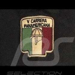 Polo Herrmann n° 55 Carrera Panamericana 1954  Fletcher aviation carbone - homme men herren