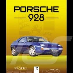 Livre Book Buch Porsche 928 - Brian Long