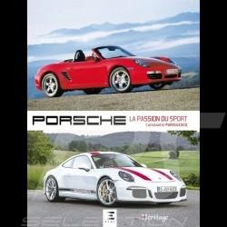 Buch Porsche : la passion du sport - Constantin Parvulesco