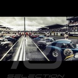 Livre coffret Le Mans Classic - Laurent Nivalle / Robert Puyal