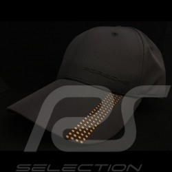 Cap Porsche 911 Turbo S Exclusive Series black / gold Porsche Design WAP4000010J