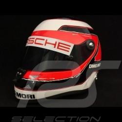 Pilot Helm Nico Hülkenberg Porsche 919 Hybrid Sieger Le Mans 2015 1/2 Schuberth 9085000230