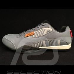 Steve McQueen Shoes - Porsche 911 Classic Spirit - slate grey - man