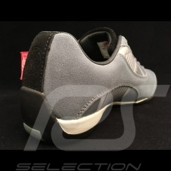 Steve McQueen Shoes - Porsche 911 Classic Spirit - slate grey - man