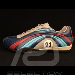 Porsche 917 LH Martini n° 21 Le Mans 1971 Racing Spirit shoes - man