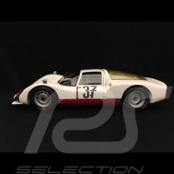 Porsche 906 K Vainqueur Le Mans 1967 n° 37 1/18 Minichamps 100676137 winner sieger