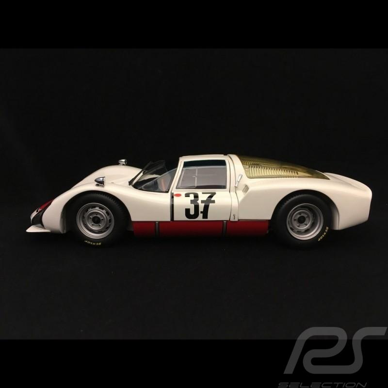 Porsche 906 K Sieger Le Mans 1967 n° 37 1/18 Minichamps 100676137