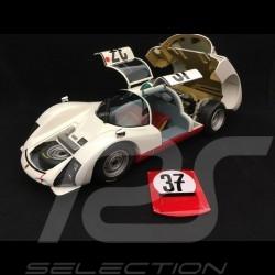Porsche 906 K Winner Le Mans 1967 n° 37 1/18 Minichamps 100676137