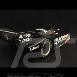 Porsche 962 C n° 1 Blaupunkt Sieger ADAC Nürburgring 1986 1/18 Norev 187411