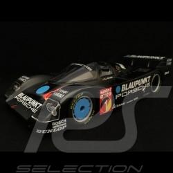 Porsche 962 C n° 1 Blaupunkt Vainqueur ADAC Nürburgring 1986 1/18 Norev 187411