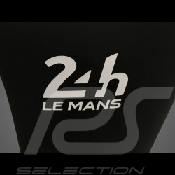 Tub chair Racing Inside 24H Le Mans black / red / white