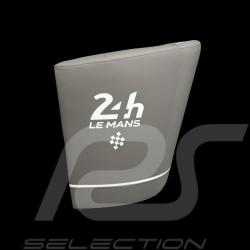 Cabrio Stuhl Racing Inside 24H Le Mans grau / weiß / rot