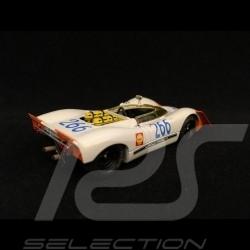 Porsche 908 Spyder n° 266 Vainqueur Targa Florio 1969 1/43 Ebbro 729 winner sieger