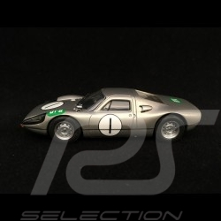 Porsche 904 Carrera GTS n° 1 GP Japon 1964 1/43 Ebbro 725