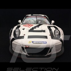 Porsche 911 GT3 R typ 991 n° 911 Presentation 2015 1/18 Minichamps 155156000