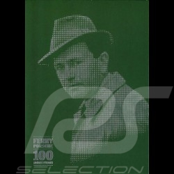 Carte postale postcard Postkarte Ferry Porsche 100 ans years Jahre 10x15 cm